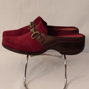 Rockport Mules for Women.